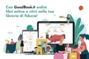 GOODBOOK.it il portale delle librerie indipendenti
